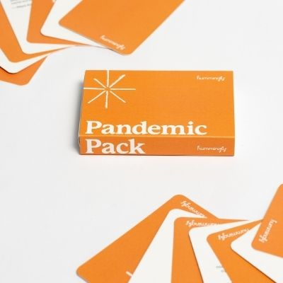 Pandemic Pack – Card Deck