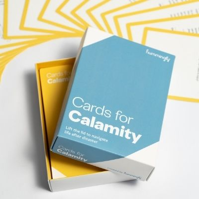 Cards for Calamity – Card Deck